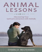Animal Lessons - Danielle MacKinnon